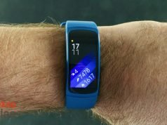Samsung Gear Fit2 İncelemesi