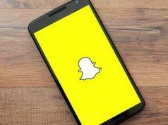 Snapchat Lens seçenekleri arasına sese duyarlı filtre ekledi