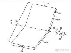 Apple patent başvurusu katlanan bir telefonun işaretini veriyor