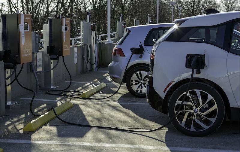 elektrikli otomobiller sarj