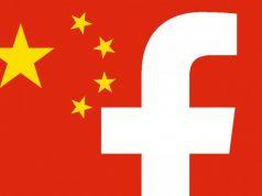 Facebook'un Çin'de yeniden faaliyete geçmek için sansür aracı geliştirdiği söyleniyor