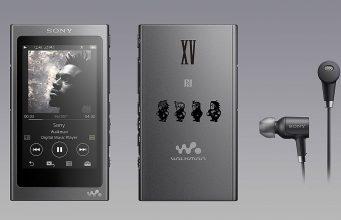 Sony Final Fantasy XV için özel Walkman tasarladı