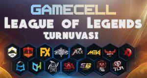 Gamecell League of Legends ve Vainglory turnuvaları düzenliyor