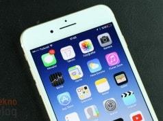 Samsung Display 2017 model iPhone'lardan birine AMOLED ekran tedarik edebilir