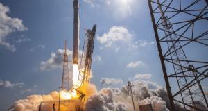 SpaceX NASA'nın okyanus izleme uydusunu 2021'de fırlatacak