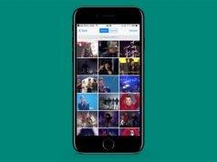 WhatsApp iOS versiyonuna GIF animasyon ekleme ve düzenleme imkânı