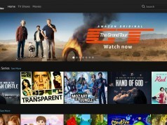Amazon Prime Video'nun ücretsiz versiyonu üzerinde çalışıyor