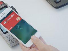 Apple Pay İspanya'da faaliyete geçti