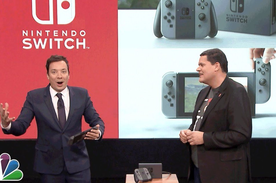 jimmy fallon nintendo switch