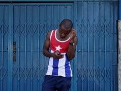 Küba evlere internet bağlantısı götürmek için testlere başlıyor