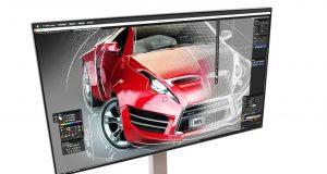LG 4K HDR destekli ve USB-C bağlantılı monitörünü CES'te sergileyecek