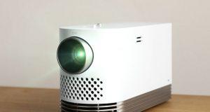 LG ProBeam projektöründe webOS ve parlak lazer ışık kaynağını buluşturuyor