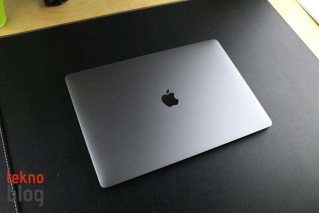macbook işlemci
