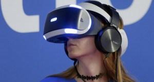 Sony sanal gerçeklik alanına daha fazla odaklanmayı planlıyor