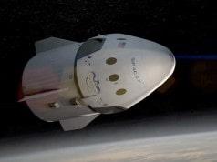 SpaceX NASA için gerçekleştireceği ilk mürettebatlı uçuşu erteledi