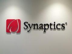 Synaptics parmak izi tarama ve yüz tanımayı birleştiriyor