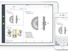 Evernote iOS uygulaması yeni tasarım ve özelliklere kavuştu