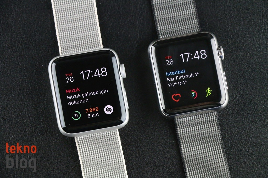 apple watch 2 inceleme