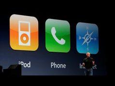 Apple iPhone'un 10'uncu yaşını kutluyor