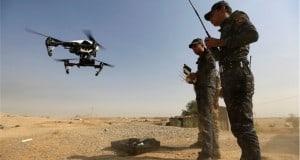 Birleşmiş Milletler drone'lar için küresel bir veri tabanı istiyor