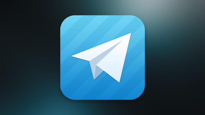 telegram sifreleme
