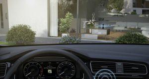Volkswagen Amazon Alexa'yı otomobillerine entegre edecek
