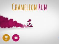 Chameleon Run: Sadece hız yetmez, refleksleri doğru kullanmak gerek