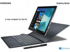 Galaxy Book iki farklı ekran boyutuyla dizüstü bilgisayarın yerine talip oluyor