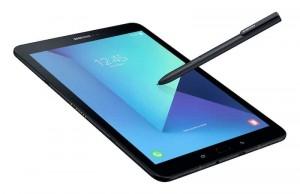 Galaxy Tab S3 ABD'de 600 dolar karşılığında satılacak