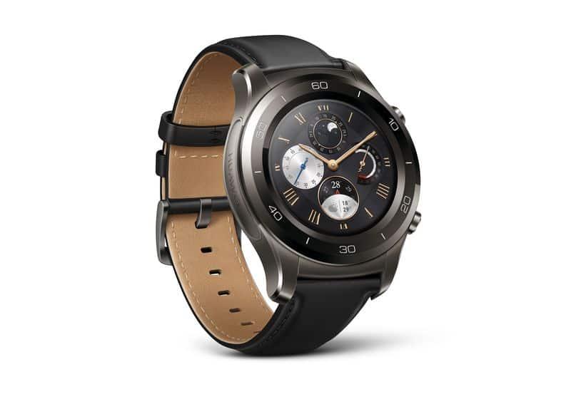 Huawei Watch GT hakkında yeni detaylar ortaya çıkıyor