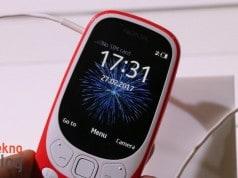 Nokia 3310'un LTE destekli versiyonu yolda olabilir