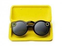 Snapchat Spectacles Avrupa pazarına giriş yaptı