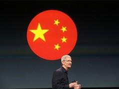 Apple Çinli kullanıcılarının iCloud şifreleme anahtarlarını Çin'de saklayacak