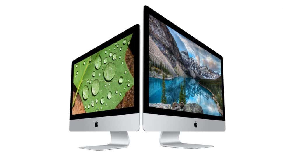 apple masaustu bilgisayar