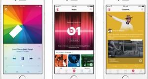 Apple Music aylık tekil kullanıcı sayısında Spotify'ı geride bıraktı