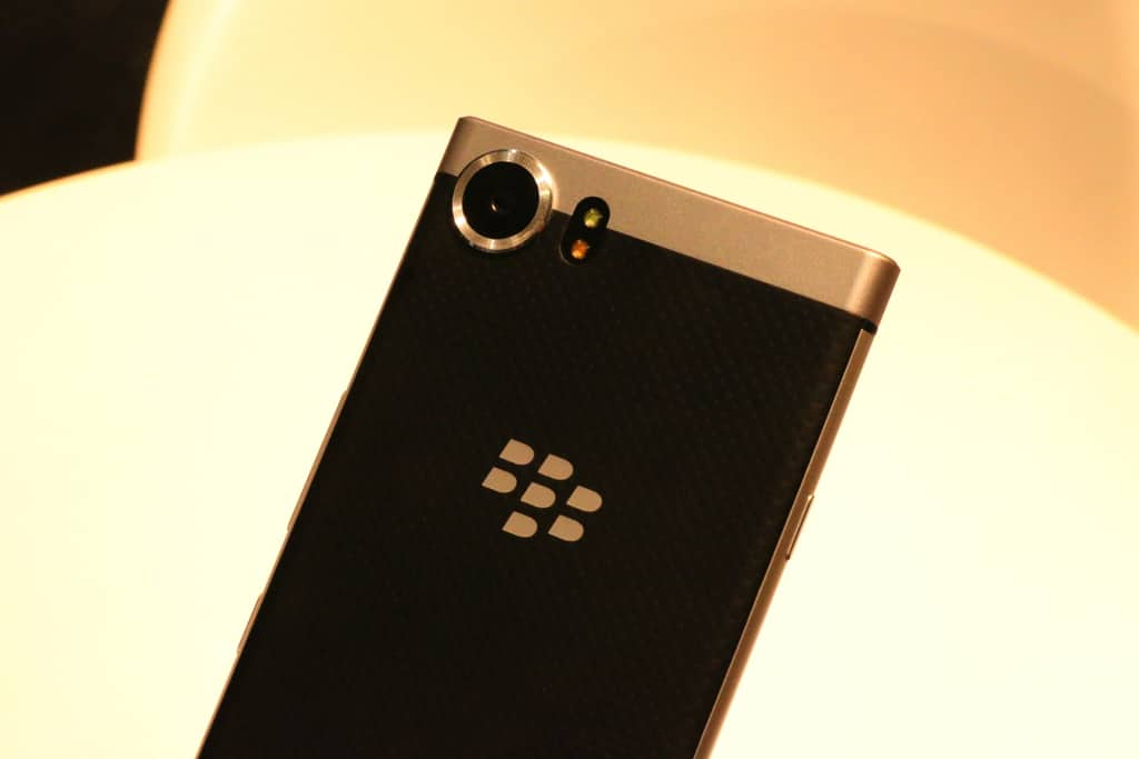 blackberry ifa 2017