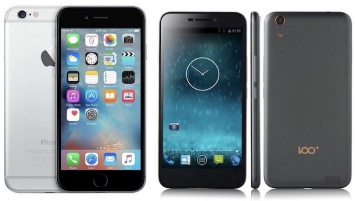 cin iphone 6