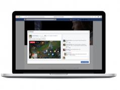 Facebook Live bilgisayar üzerinden canlı yayın yapmaya izin veriyor