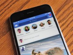 Facebook Hikayeleri içinde reklam dönemi başlıyor