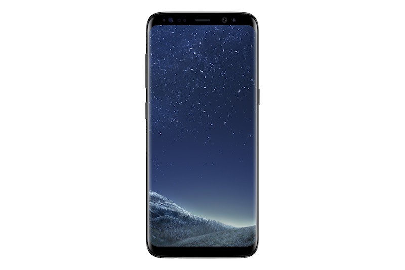galaxy s8 on siparis