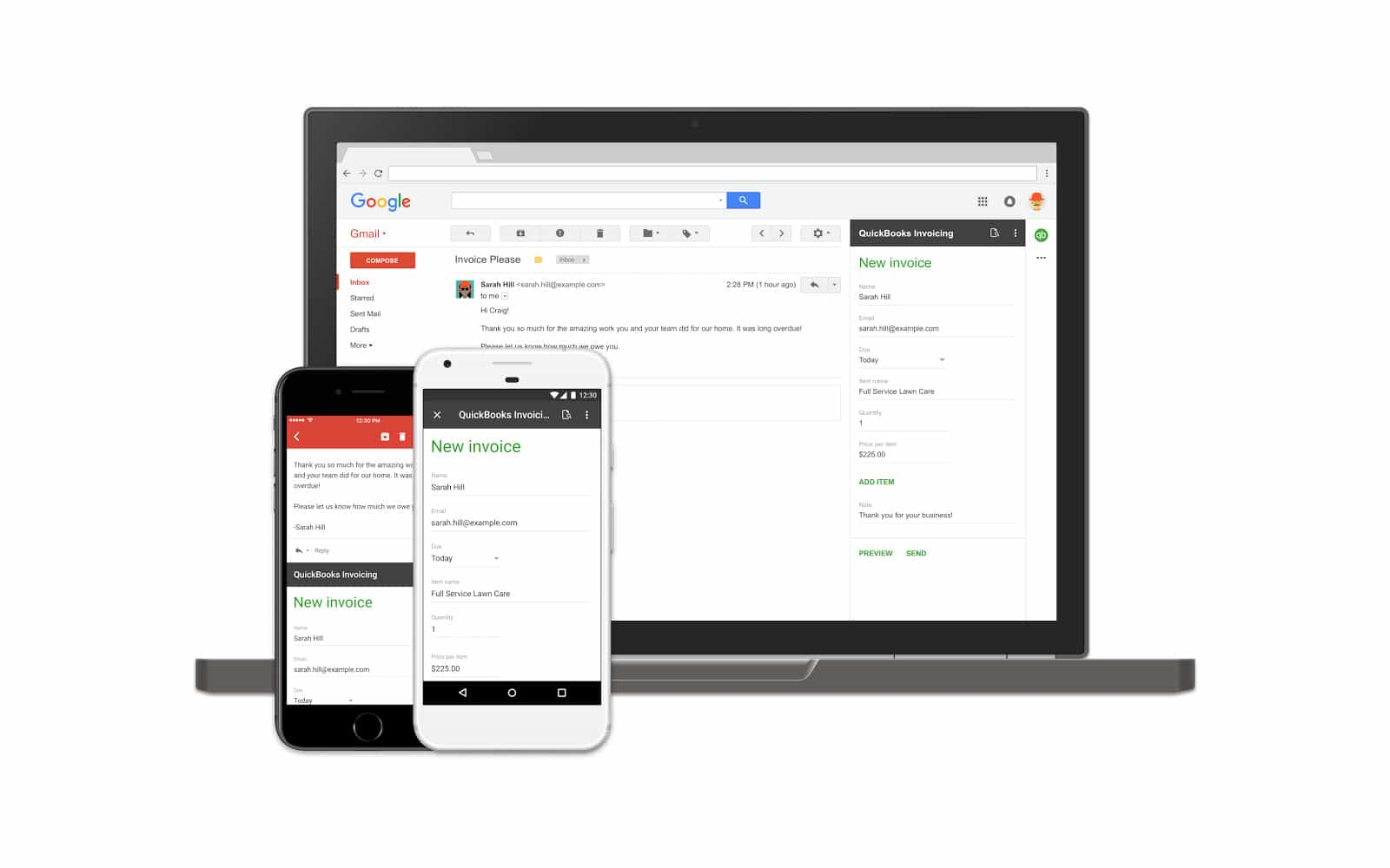 gmail eklentileri