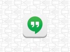 Google Hangouts'dan SMS işlevleri kaldırılıyor
