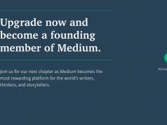 Medium abonelik servisi ile yazarlara para kazandırmayı amaçlıyor