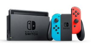 Nintendo Switch'in çevrimiçi abonelik servisi önümüzdeki eylül ayında faaliyete geçecek
