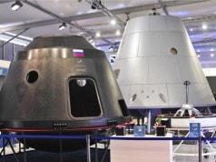 Roscosmos Ay'a yolculuk için hazırlıklarına başladı