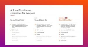 SoundCloud Go en iyi özelliklerini yüzde 50 indirimli olarak sunacak