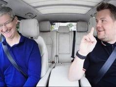 Apple Music Carpool Karaoke'nin yayın tarihini erteledi