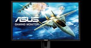 ASUS 1080p FreeSync monitör ile bütçesini düşünenlere hitap ediyor
