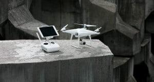 DJI gizli uçuş modu ile drone'larını takip etmeyi bırakıyor