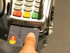 Mastercard parmak izi tarayıcısı barındıran kredi kartı geliştirdi